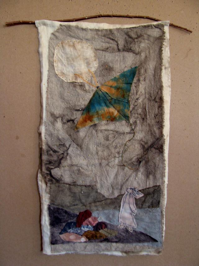 Moth Moon   $65